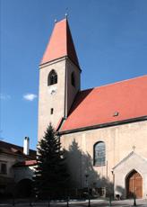 Pfarre Haitzendorf