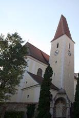 Pfarre Inzersdorf ob der Traisen