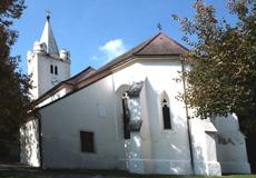 Pfarre Stollhofen