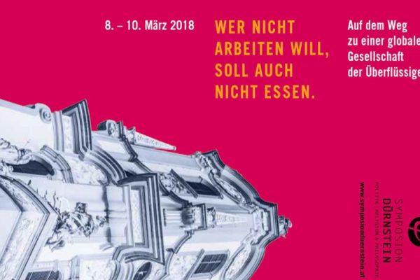 (c) Symposion Dürnstein