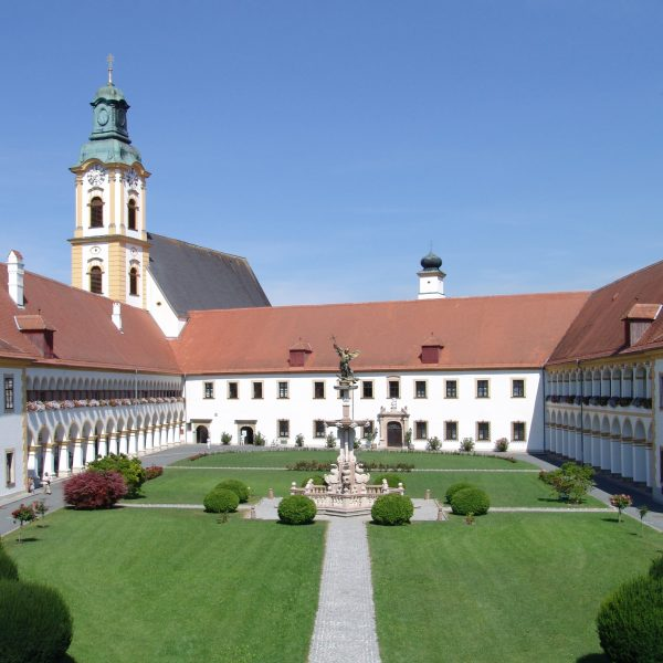 © Stift Reichersberg