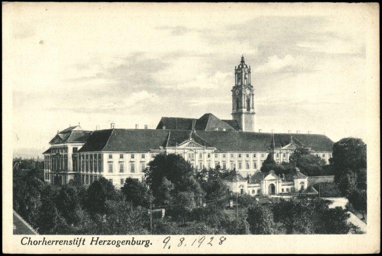 © Stift Herzogenburg