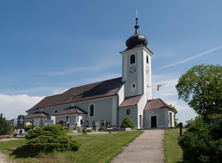 Pfarre Statzendorf